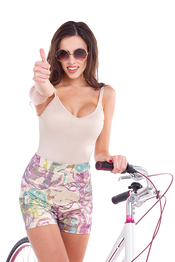Ways to Get Date-Ready in Your Printed Biker Shorts