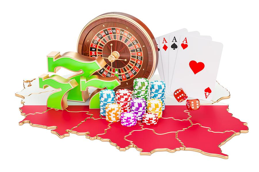 Top 5 Factors that Make Polish Online Casinos Trustworthy
