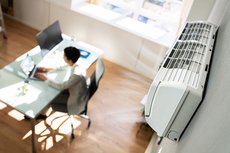 Choosing the best air conditioning systems for your homes and offices