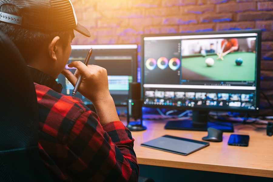 5 Tips for Professional Looking YouTube Videos