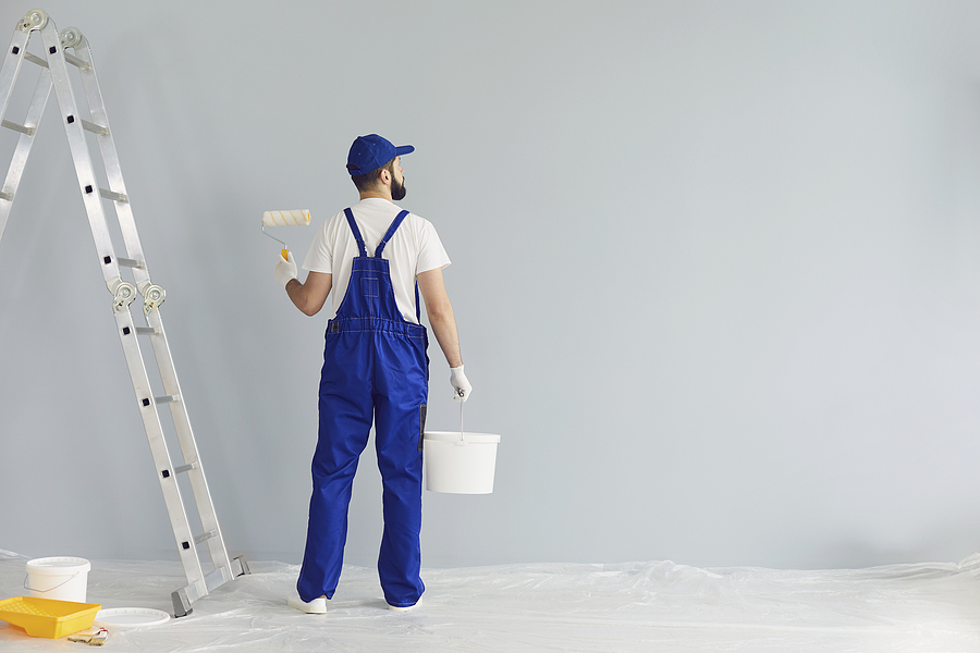 A Few Reasons to Hire A Commercial Painter