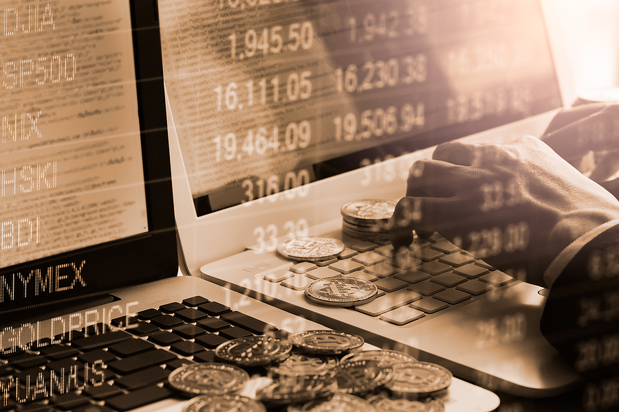 Analysing the Investment of Cryptocurrency on Economic Condition of UK