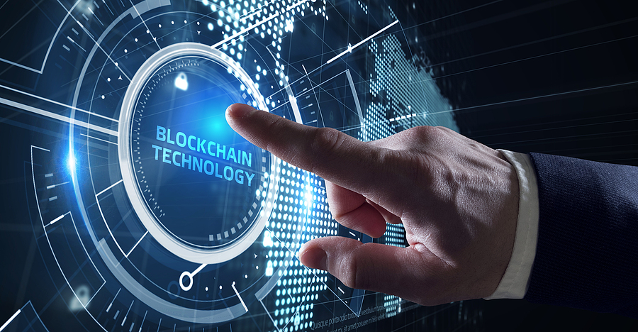 Daniel Calugar Explains Two Amazing Benefits of Blockchain Technology for the Financial Services Industry