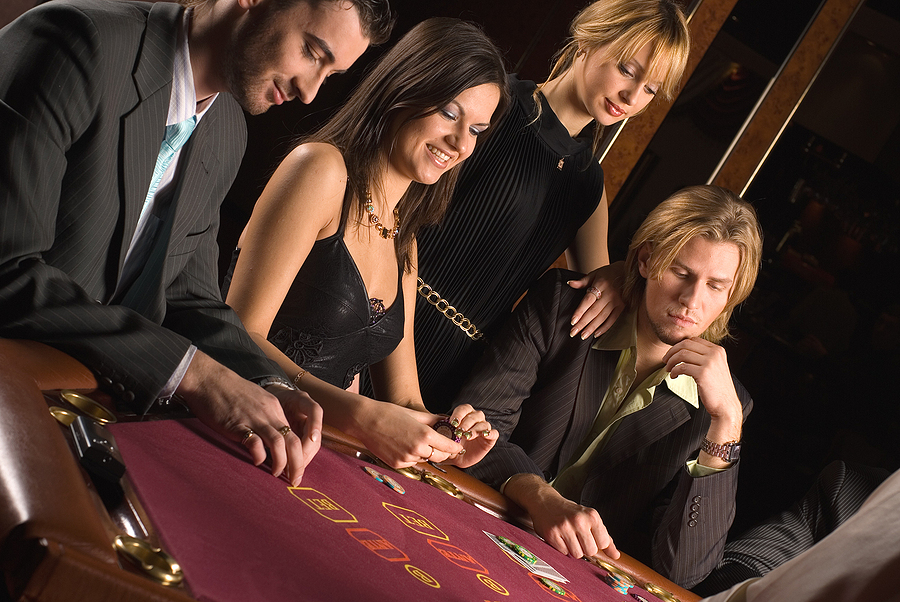 5 Canadian Casinos with the Best Parties