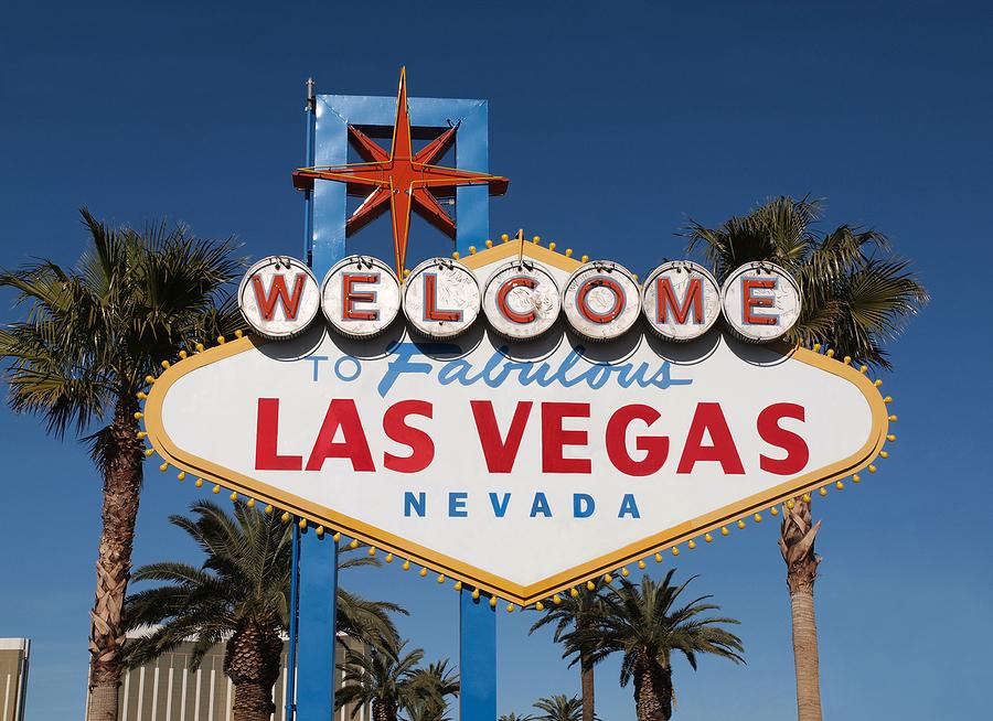 Things To Try In Las Vegas