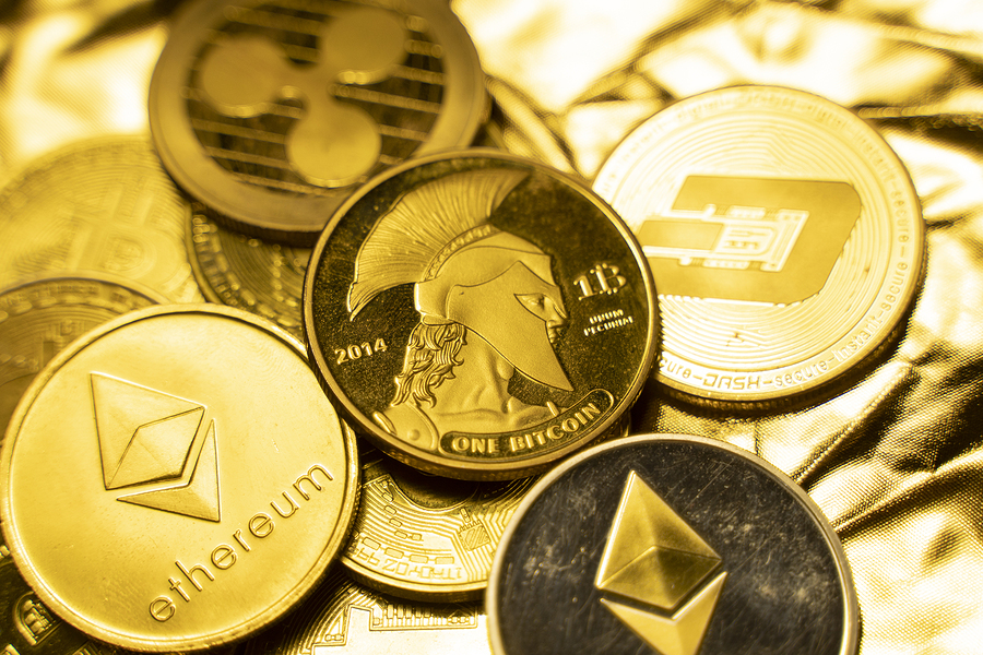 Does Cryptocurrency lead to new opportunities?