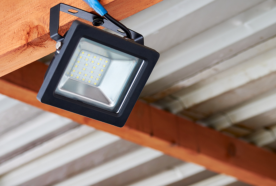 6 Things to Consider While Buying Flood Lights for Your Home