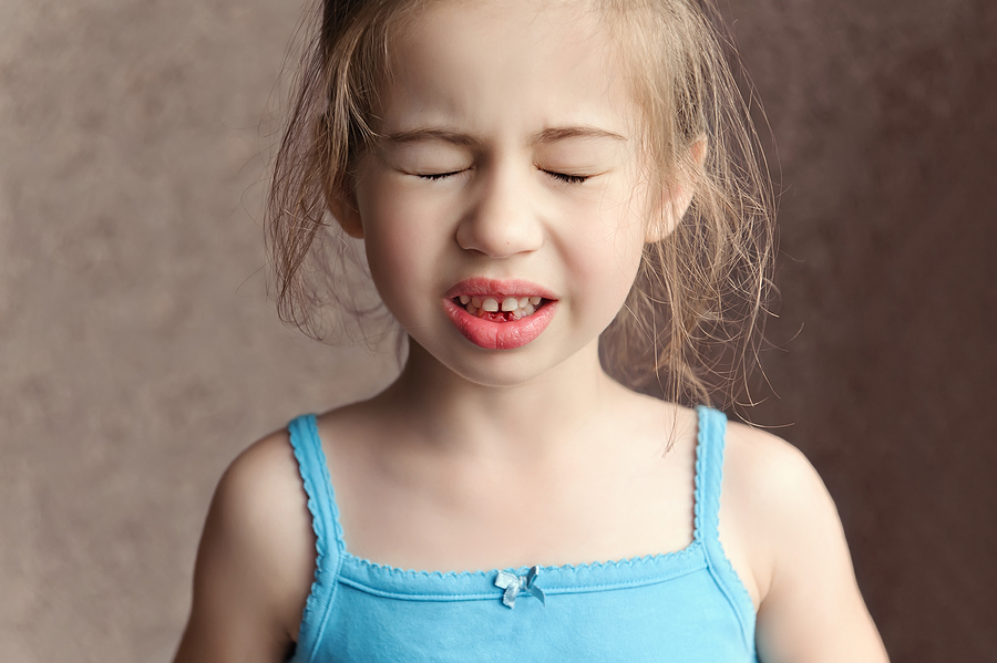 How To Tell If Your Kids Have Sensitive Gums