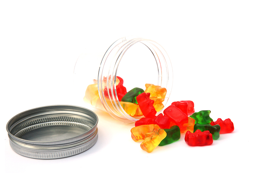 What CBD Gummies Do For Pain and Inflammation