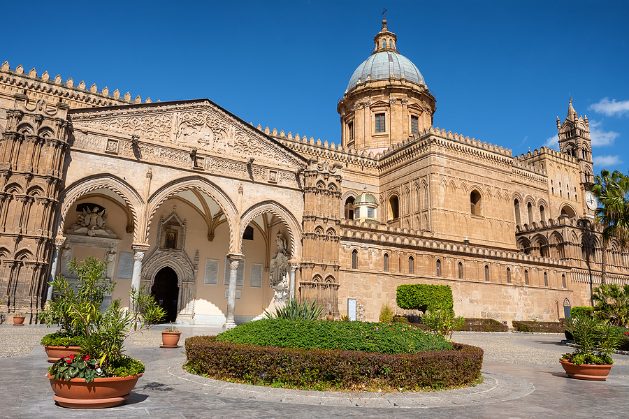 Palermo's Best Sights: What to See in the Capital of Sicily