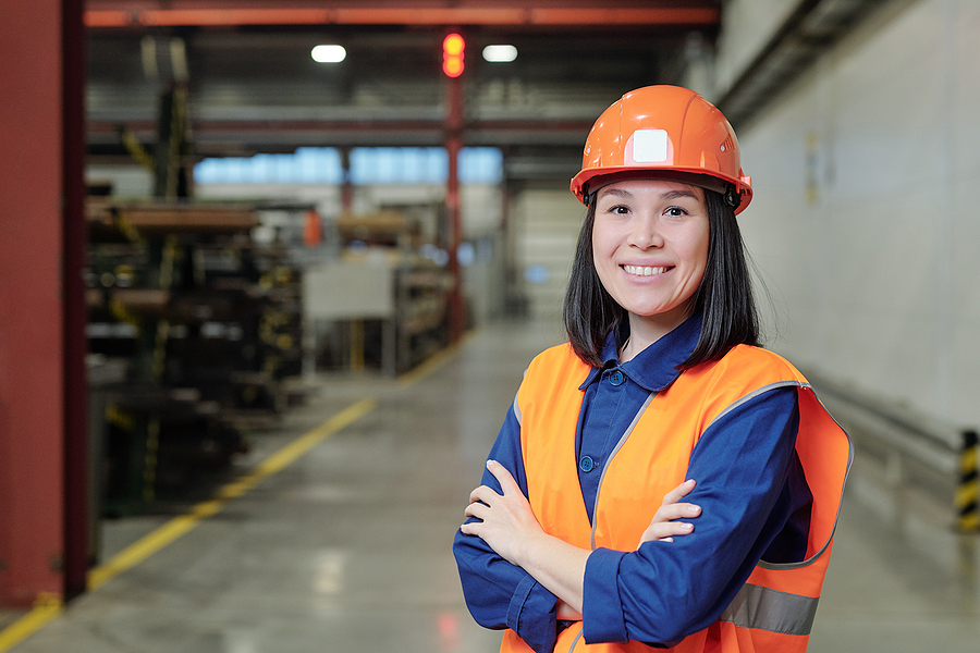 4 important reasons to choose workwear