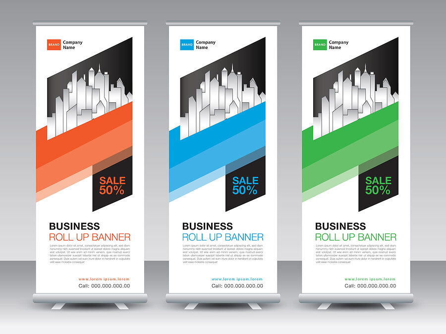 Do You Want to Design Your Perfect Printed Banner?