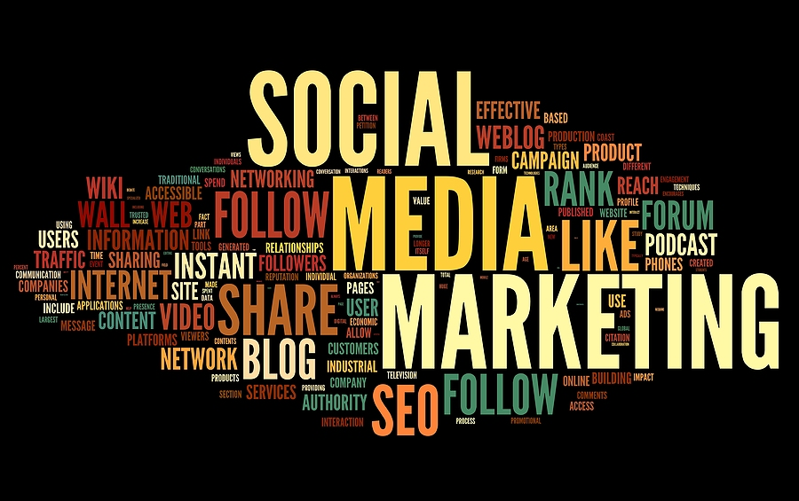 How to thrive a solid social media marketing strategy? The world is changing: