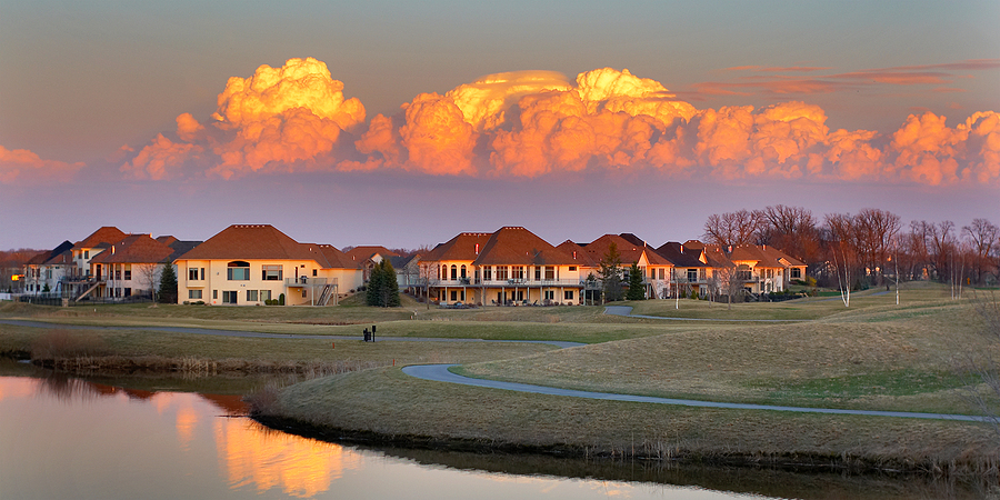 Top 5 Golf Course Communities in the US to Buy a Home