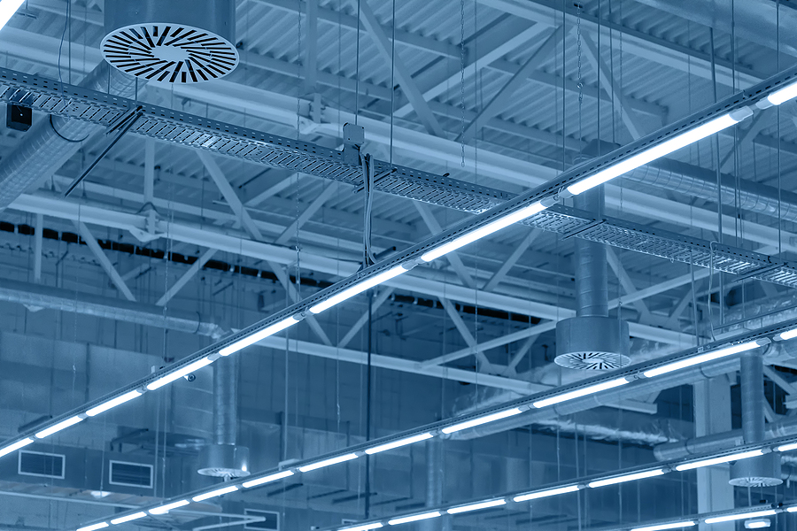 Commercial Lights: Considerations Before You Buy