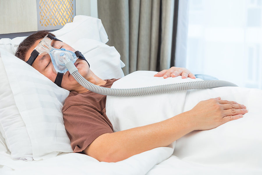 CPAP Cleaners are Keeping Your Machine Clean and Odor Free