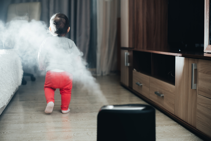 Ultrasonic Cool Mist Humidifier: What You Should Know