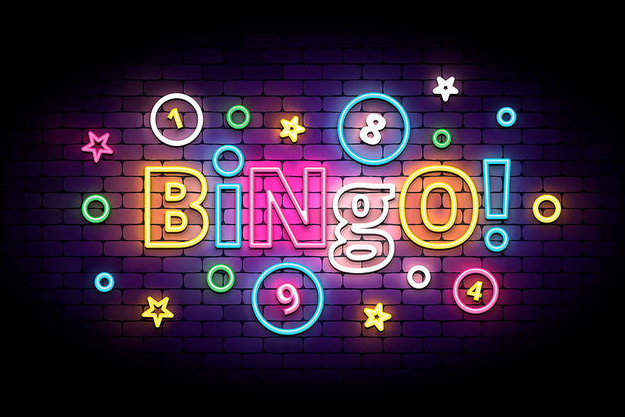 The new Bingo variations taking the gaming world by storm