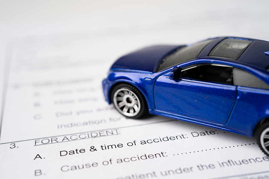 A Guide To High-Risk Auto Insurance
