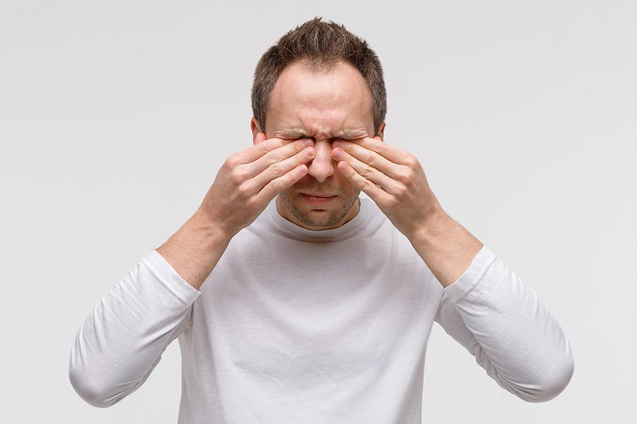 Understanding the Pathophysiology of Dry Eye Disease