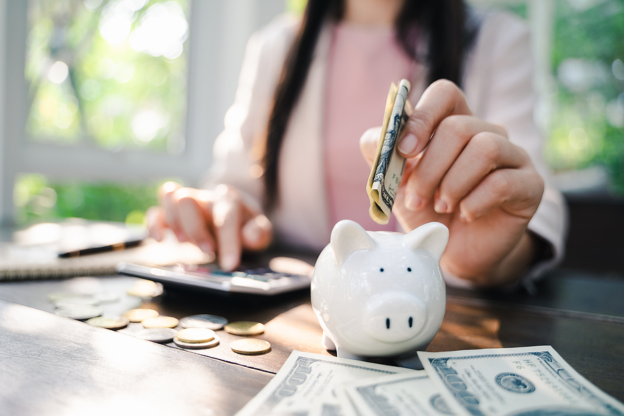 Lifetime Financial Growth Tips to People in the 20s