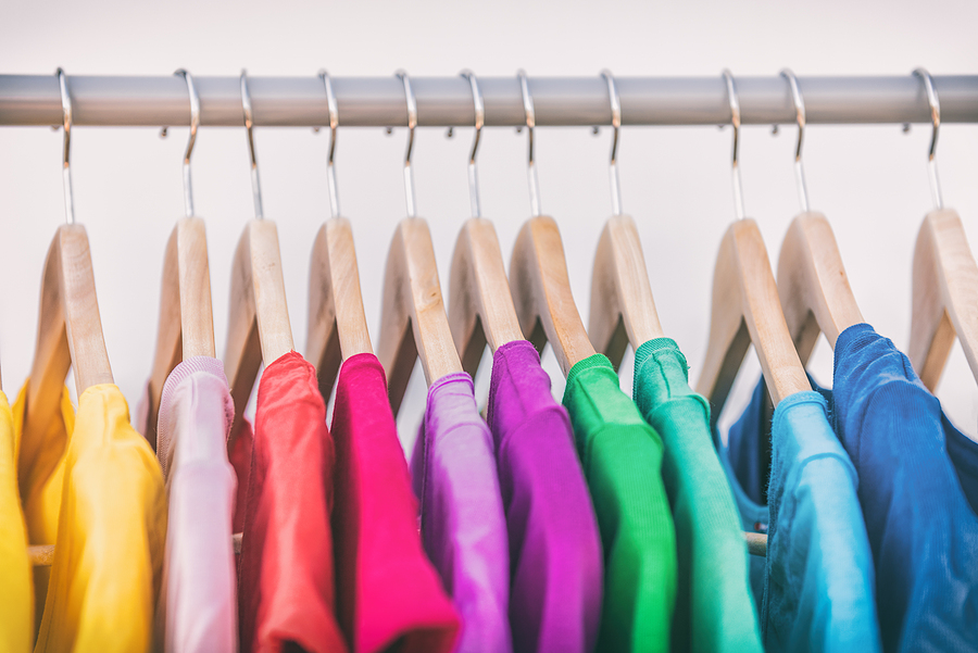 The Ultimate Guide to Organising Your Closet