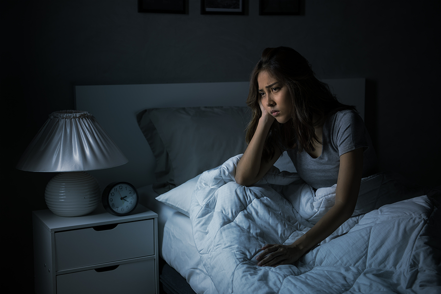 Suffering From Insomnia? Here Are Some Tips To Help You Out