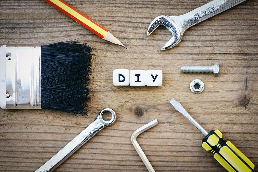 3 Tips for the Home Renovation DIY'er