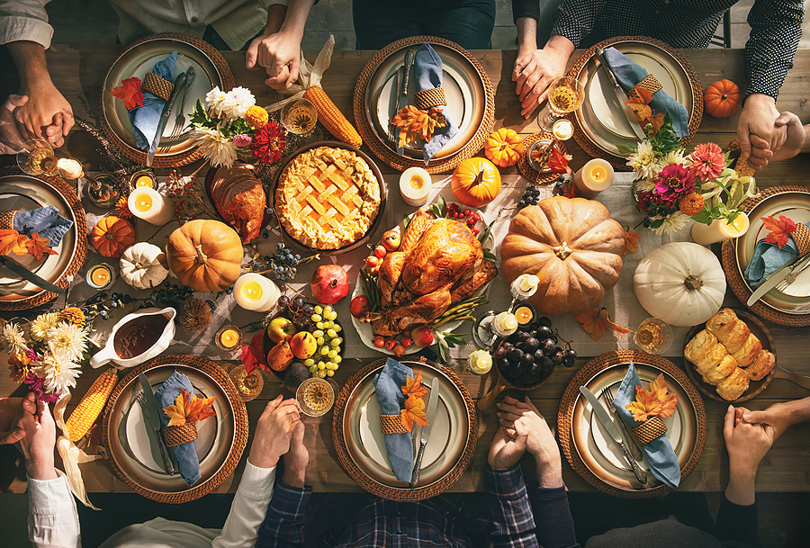 What To Bring Your Thanksgiving Hosts