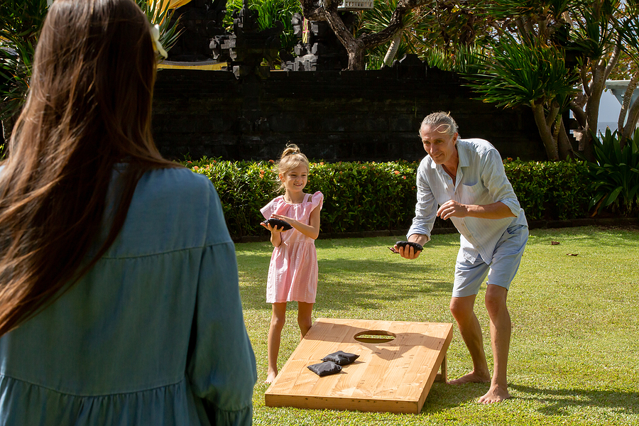 Fantastic Games For The Family: How To Better Engage Your Minds