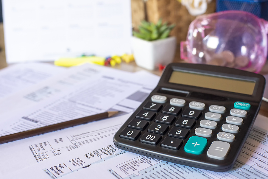 Working from Home - Taxes that are Deductible in Canada
