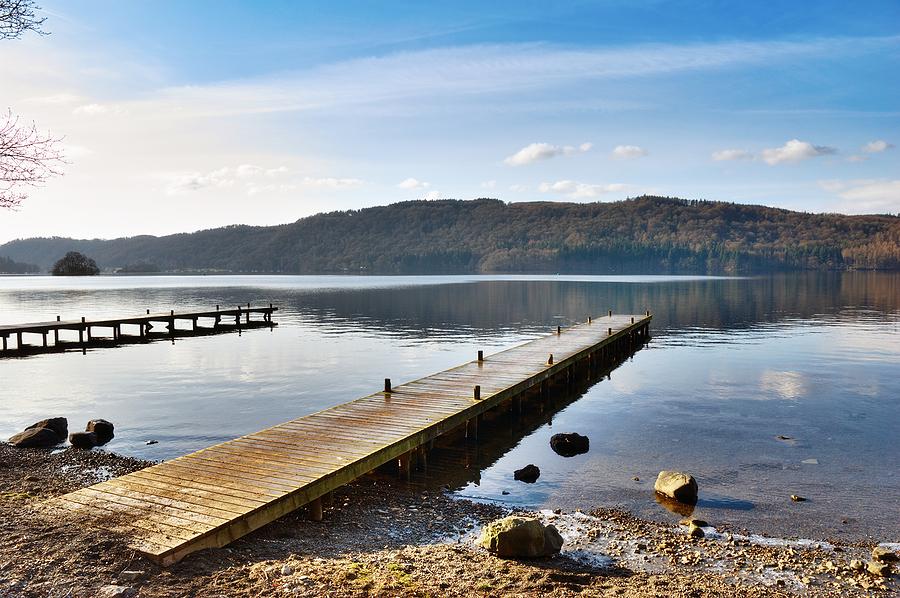 Plan an Autumn Trip to the Lake District