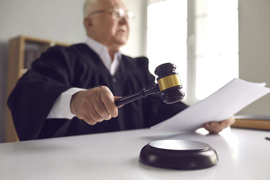 These Are The Types of Major Cases Where A Criminal Defense Solicitor Can Provide The Most Help