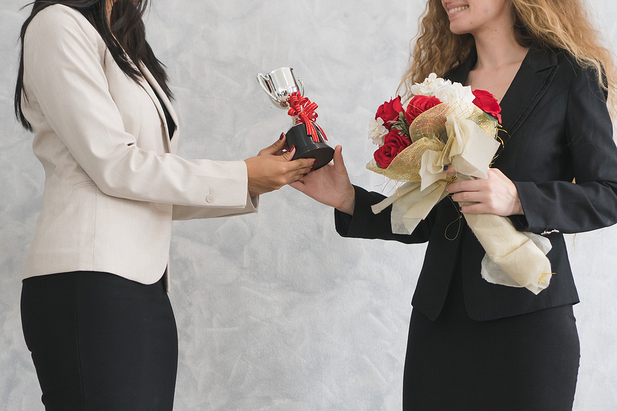 How Does Employee of the Month Award Work?