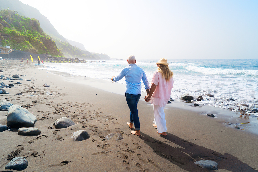 Tips For Long-Term Travel After Retirement
