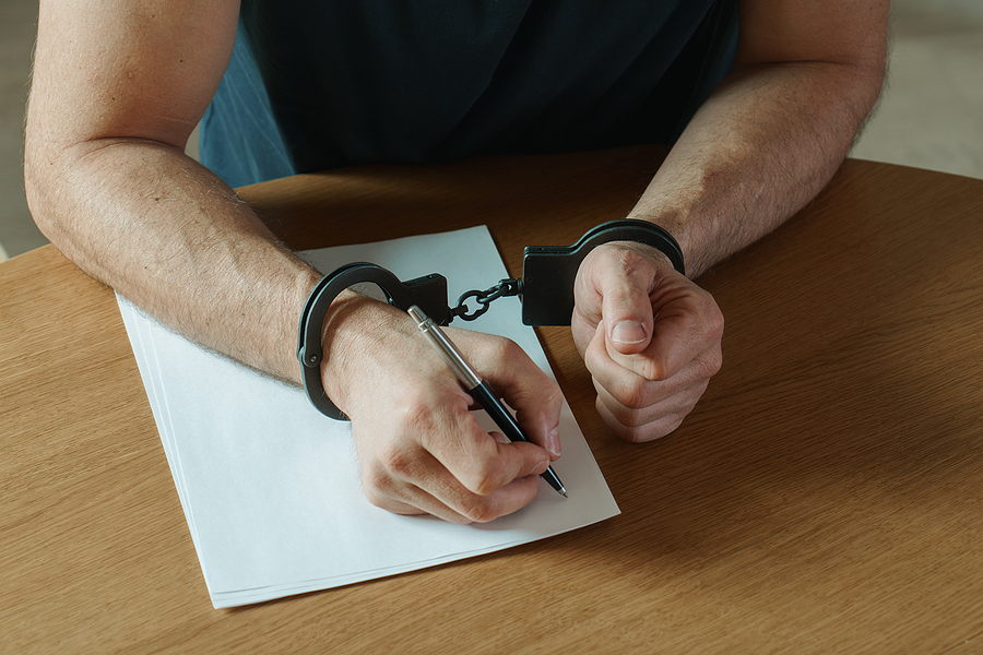 Get Bailed Out of Jail – A Guide for Defendants