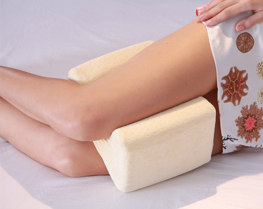 Who Should Use Between The Knees Pillow For Sleeping