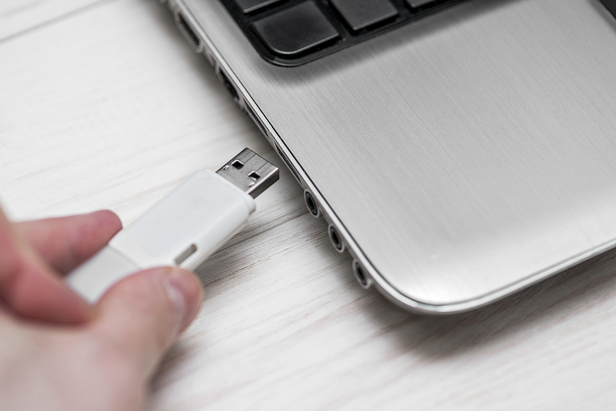 New Flash Drive Counters USB Cyber Threats
