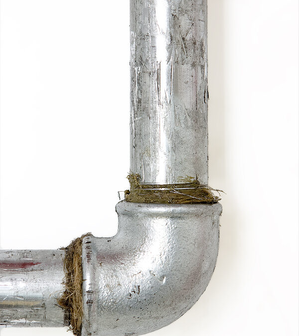 Why Water Pipes Sweat and How To Prevent it