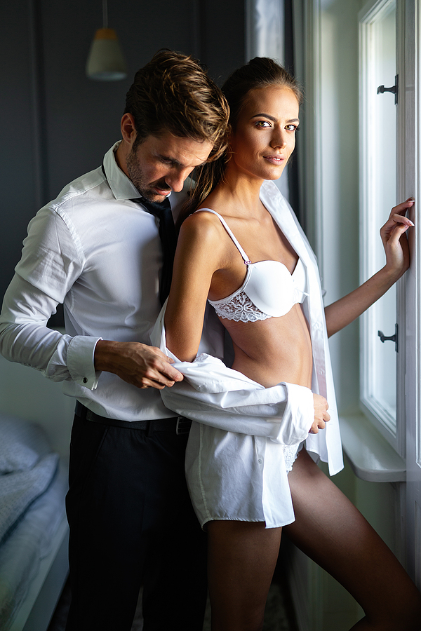 Top Ways To Boost Your Confidence In The Bedroom