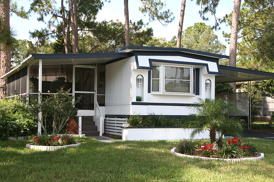 Sell Your Mobile Home Fast With These Simple Tips