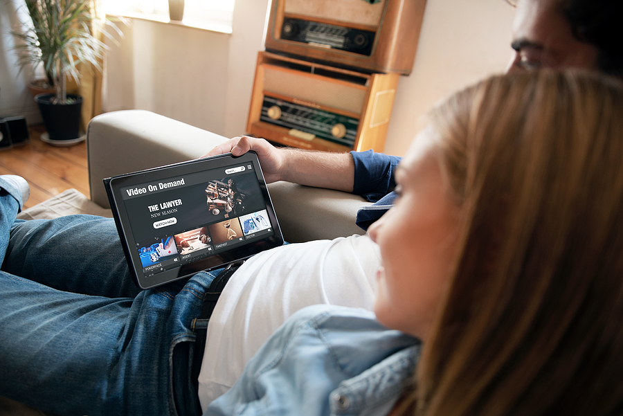 How is Netflix different from HBO Max?