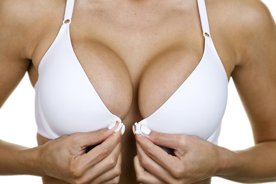 Thinking Of A Boob Job? Facts About Breast Implants You May Not Know