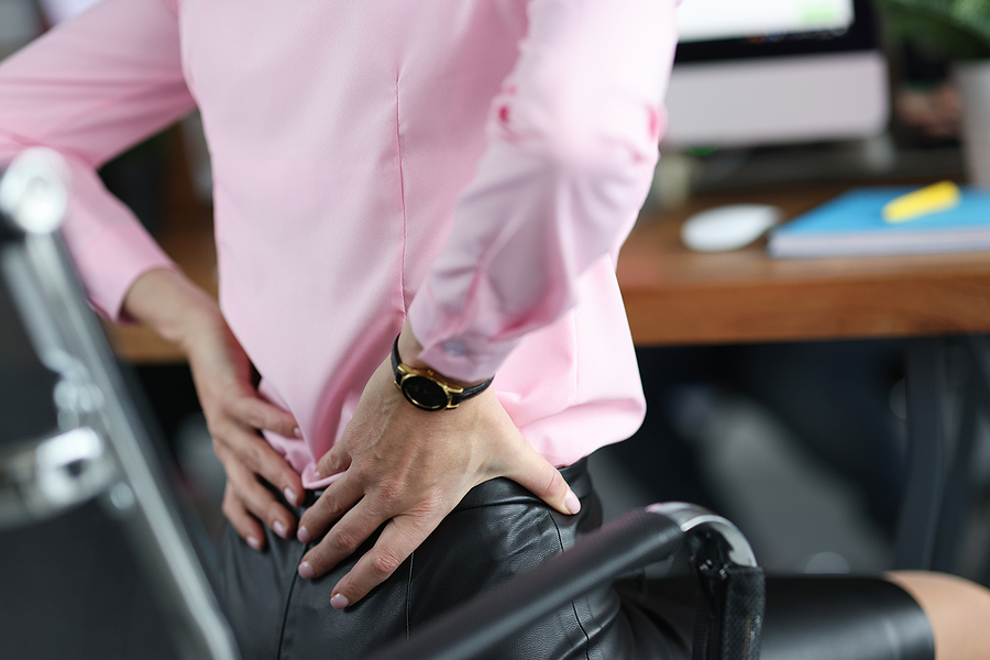 Top 3 Mind-Blowing Benefits of Using Lumbar Pillow for Office Chair