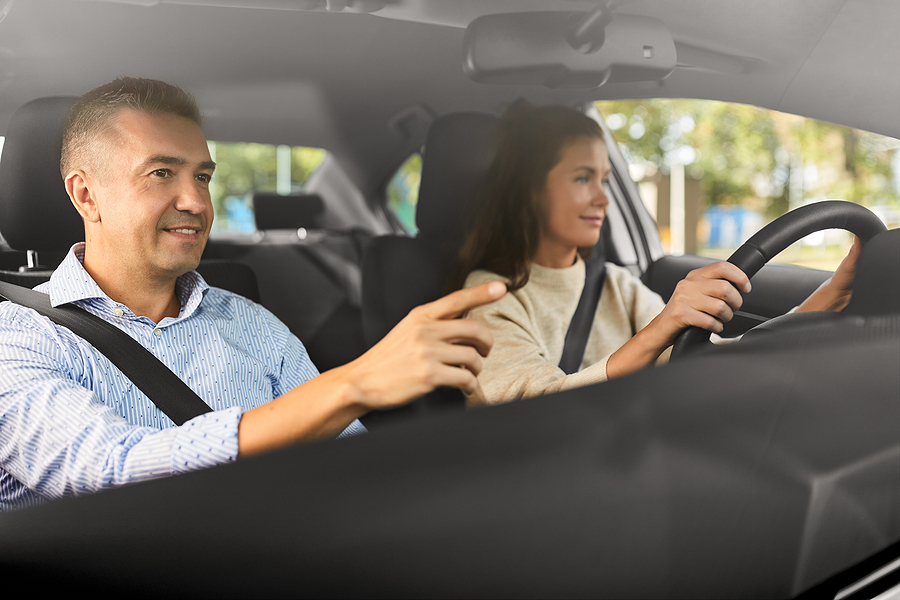 Tips to Avoid Car Accidents