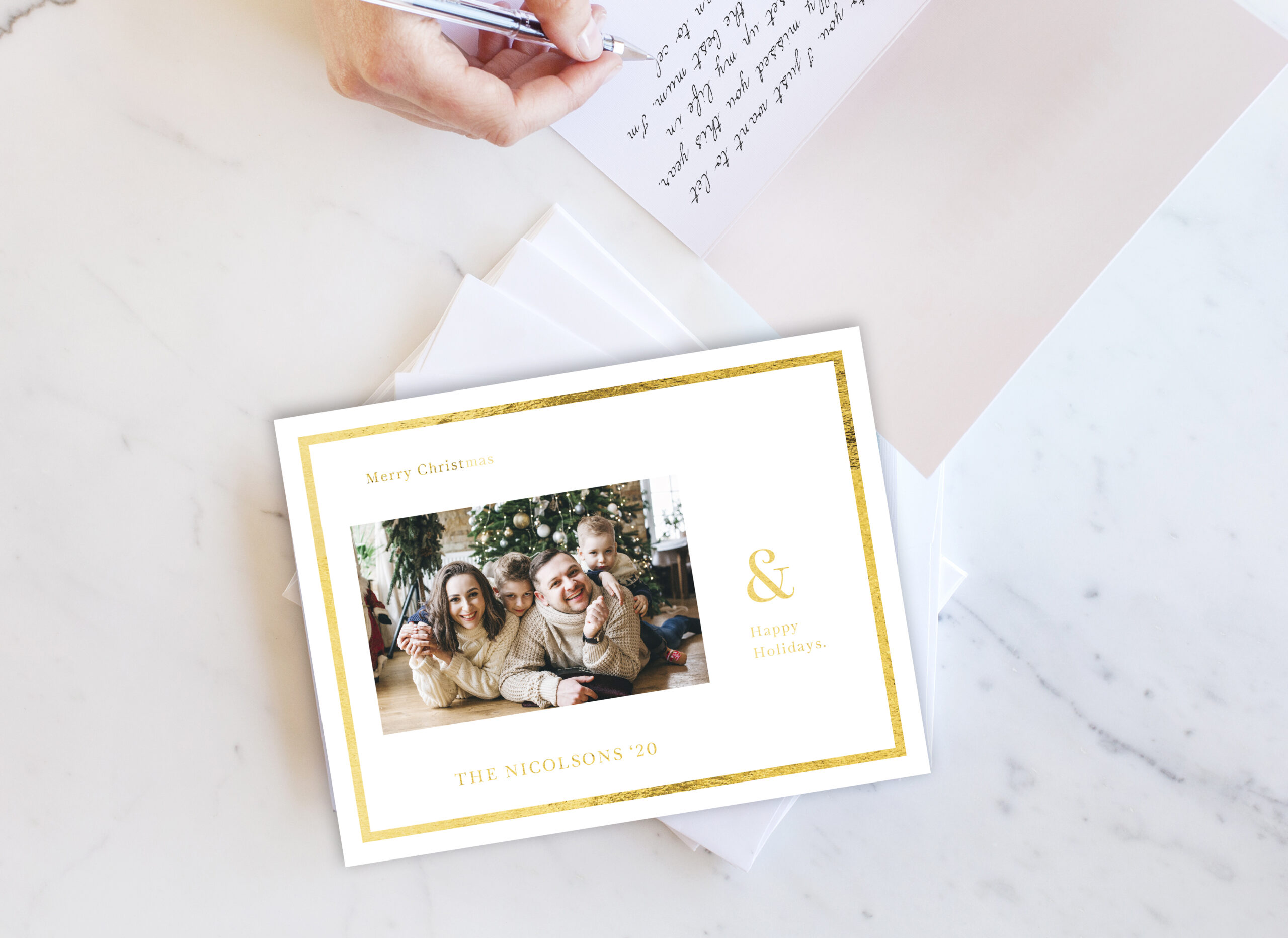 Shopping For Creative Christmas Cards Online