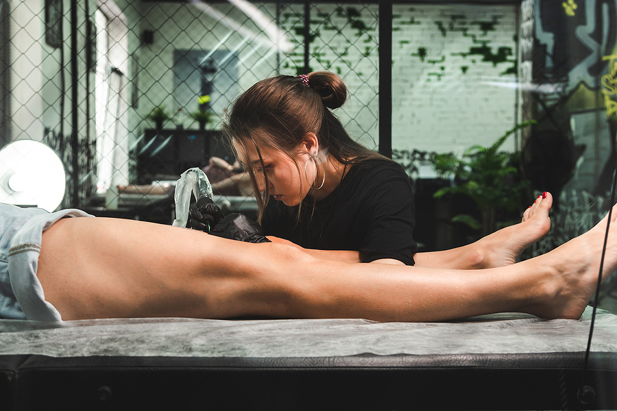 The Best Places to Get Tattoos in Sydney