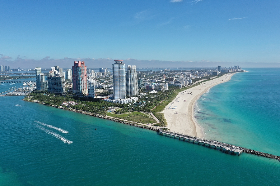 Top Miami Beach Activities