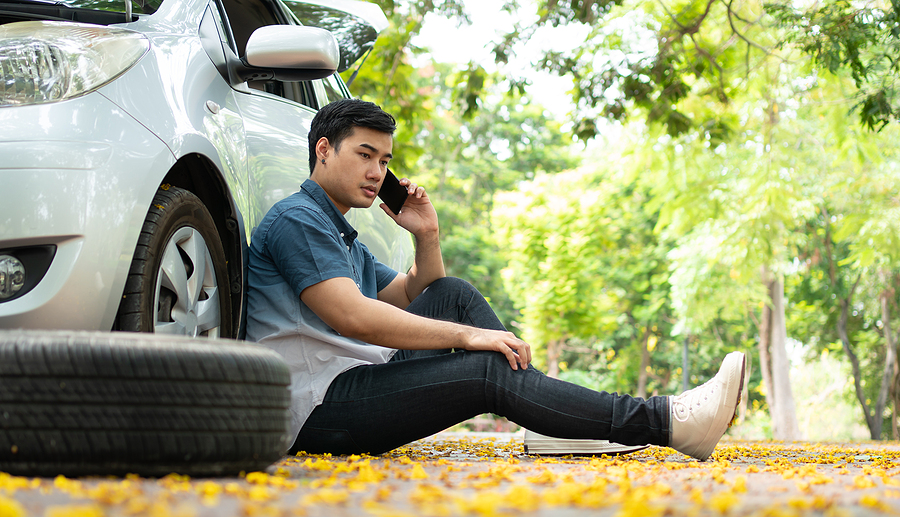 5 Easy Checks to Keep Your Car Roadworthy