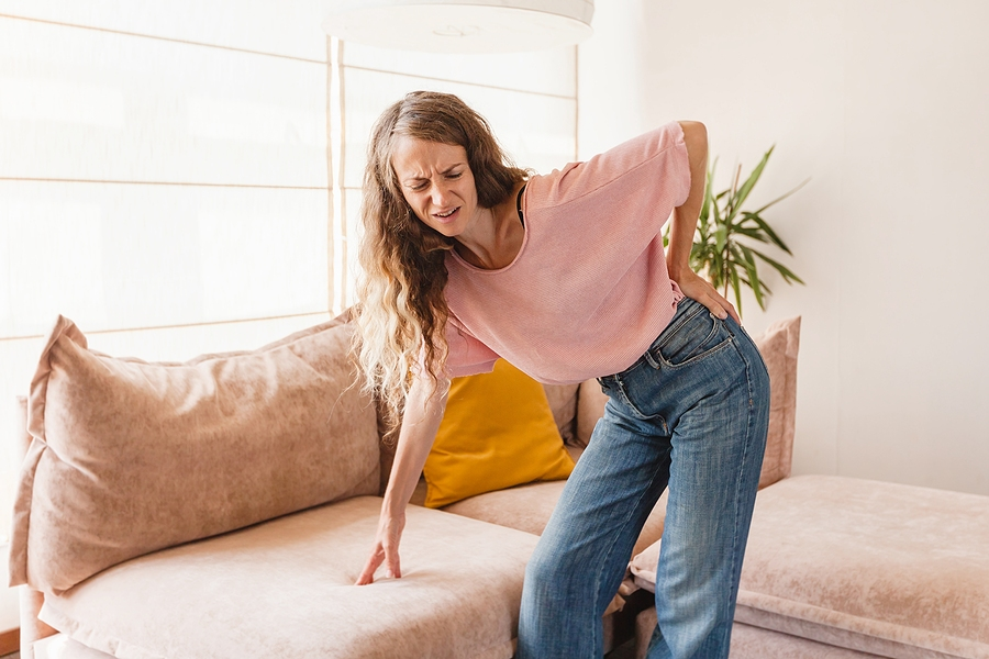 Bounce Back: Tips For Improving Posture And Spine Health